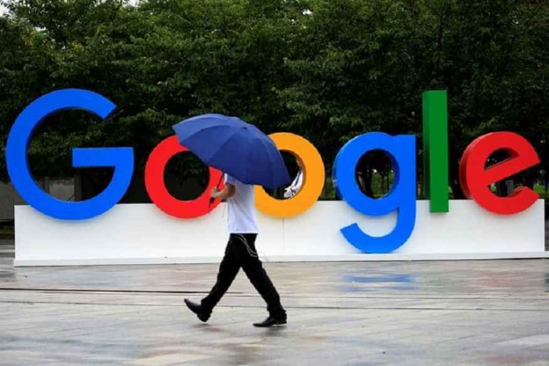 Google created most positive buzz in India in 2018: Report