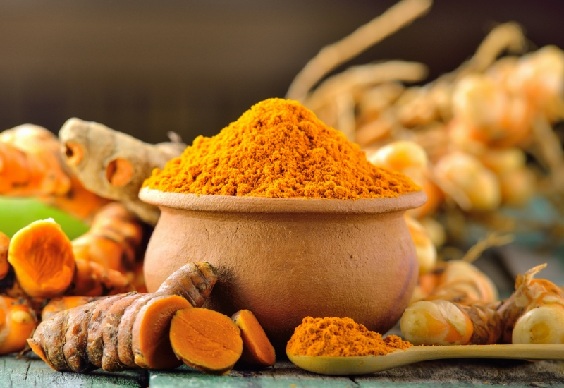Turmeric (Haldi) Has Benefits Galore: Immunity, Digestion And More