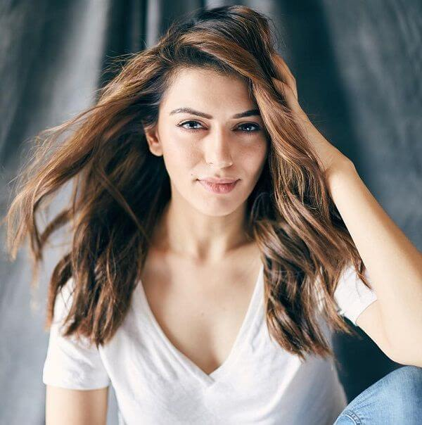 Hansika Motwani's Private Pictures Get Leaked
