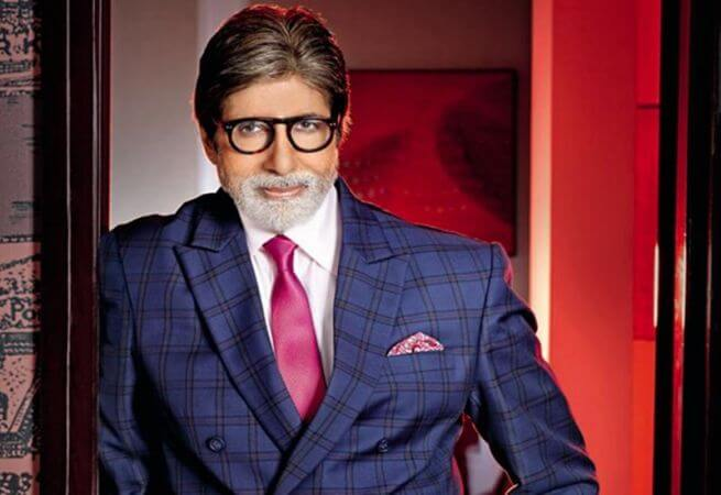 'Honoured to perform National Anthem with special children': Amitabh Bachchan