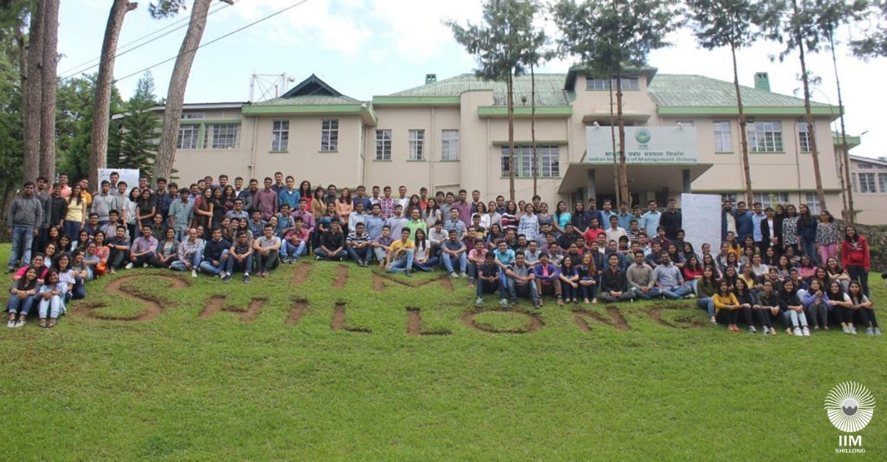 IIM Shillong concludes summer placements