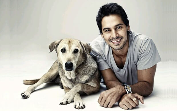 'Important To Have A Pet-Friendly Country' Says Dino Morea