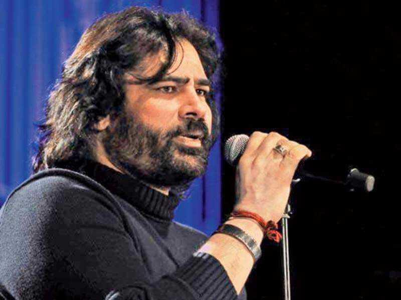 'India Should Lift Ban on Pakistani Artistes' says Shafqat Amanat Ali