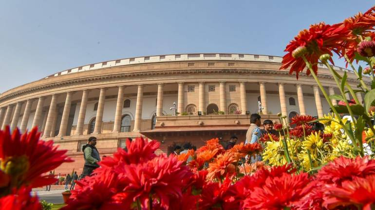 Joint Parliamentary Committee (JPC) Report on Tabled in Lok Sabha