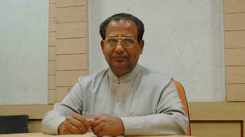 Governor Prof Jagdish Mukhi cuts short speech during special session of Assam Assembly