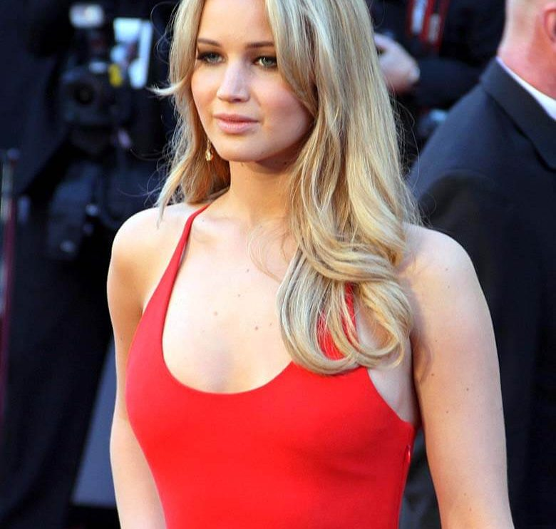 Jennifer Lawrence Shares Her Most Embarrassing Moment