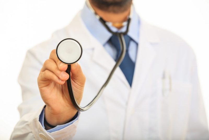No Doctor At Jirighat Mini Hospital