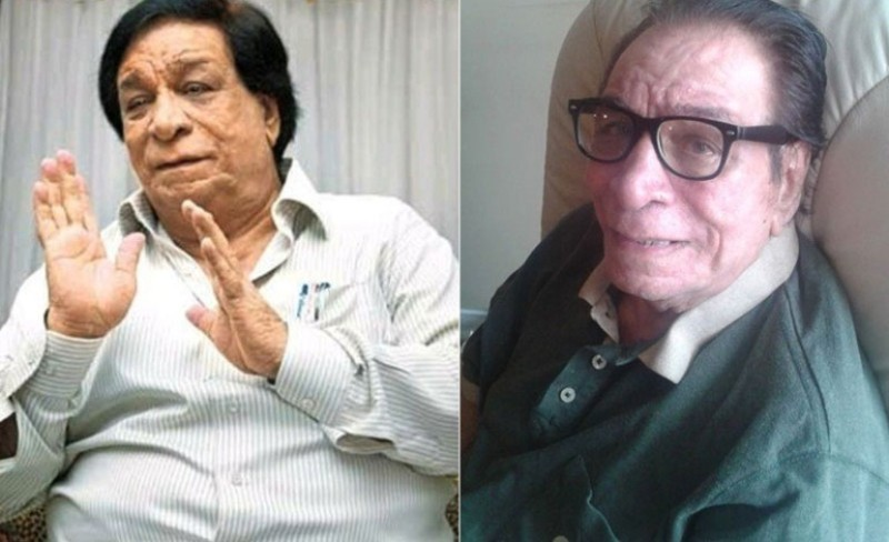 Kader Khan Passes Away: Amitabh Bachchan Remembers Friendship In An Emotional Note