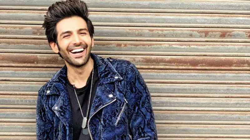 I'm in a committed relationship with my work, fans: Kartik Aaryan
