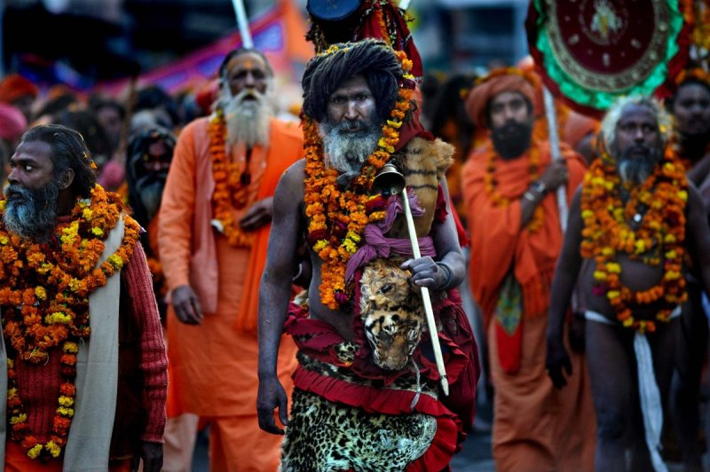 Preparations Underway For Kumbh Mela 2019