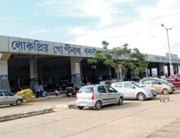 Two aerobridges opened for smooth operations at LGBI Airport