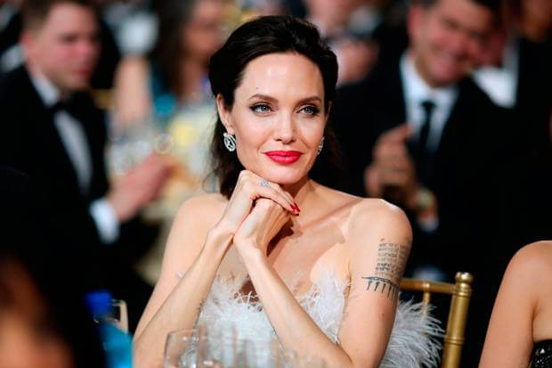 Lady Gaga, Angelina Jolie Warring Over Cleopatra Role