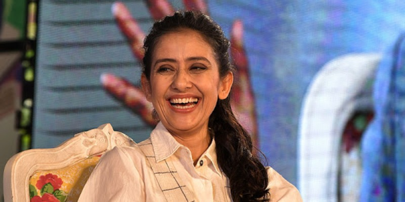 Manisha Koirala On Her Fight With Cancer: I Could Have Gone Into A Shell