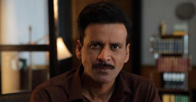 'I'm against using sex, violence in web space' Says Manoj Bajpayee