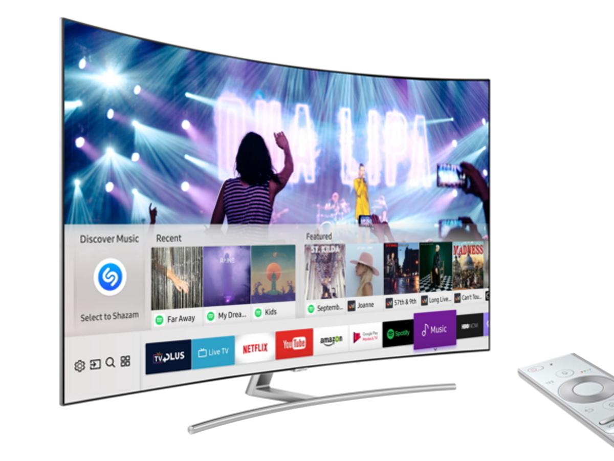 Watch Apple iTunes movies, TV shows on Samsung Smart TVs
