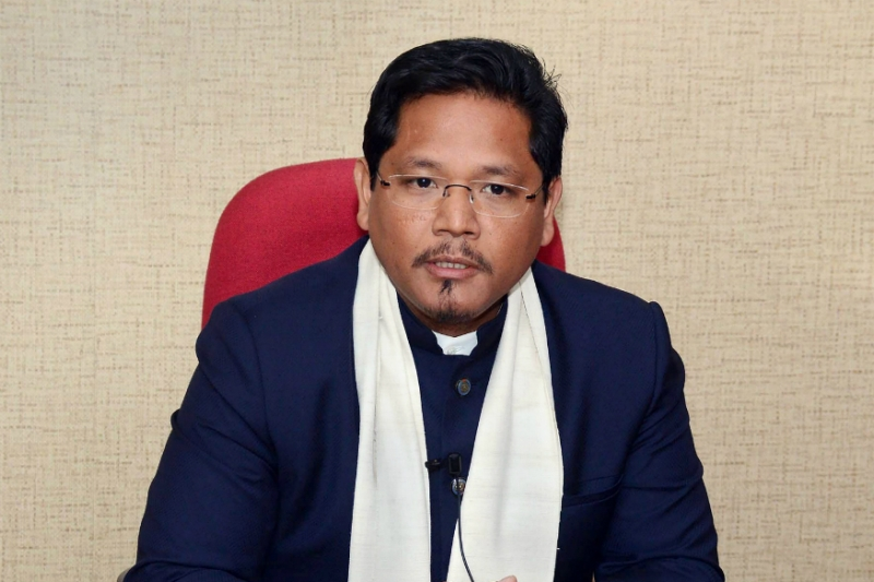 Conrad K Sangma-Led MDA Team To Meet PM Narendra Modi Against Citizenship Bill