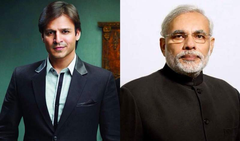 PM Narendra Modi Biopic: Vivek Oberoi Will feature In The Biopic, First Poster To Be Out On January 7