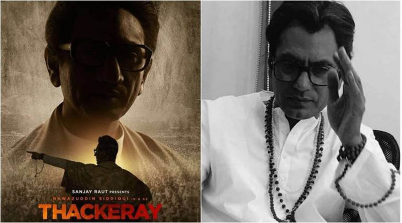 Nawazuddin Siddiqui On Bal Thackeray 'All His Anger, Arrogance Was Justified'