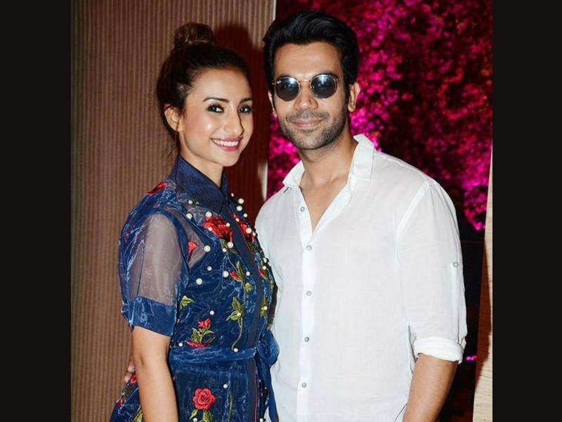 Patralekhaa Opens Up About Her Love Story With Rajkummar Rao