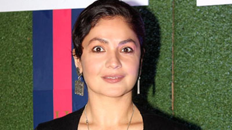 'My Censor Board Is My Own Heart And Mind' Says Pooja Bhatt