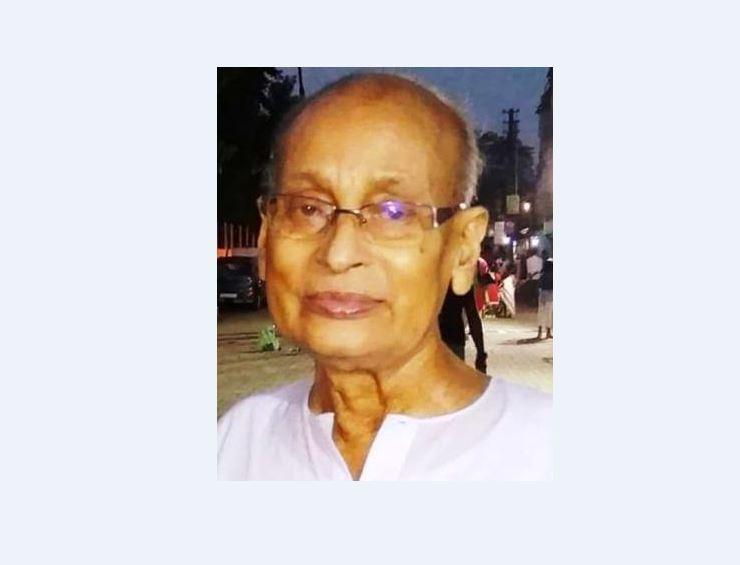 Veteran CPM leader Deepak Bhattacharjee passes away