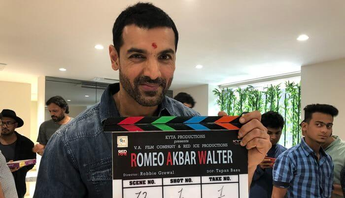 Actor John Abraham Starrer RAW to Release on April 12