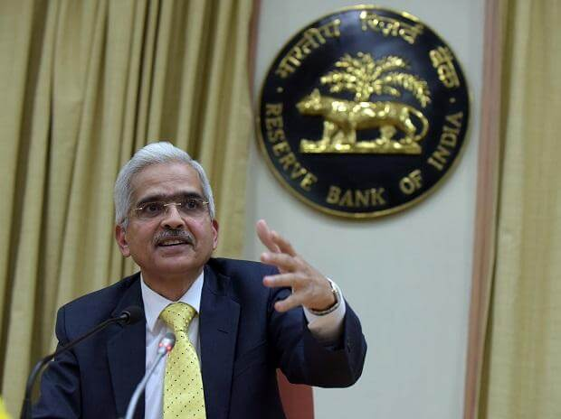 RBI Governor to meet MSMEs, NBFCs next week