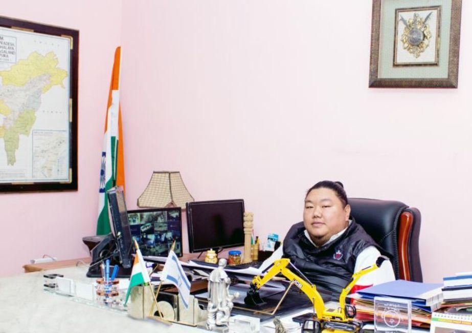 Nagaland Minister demands to implement NRC