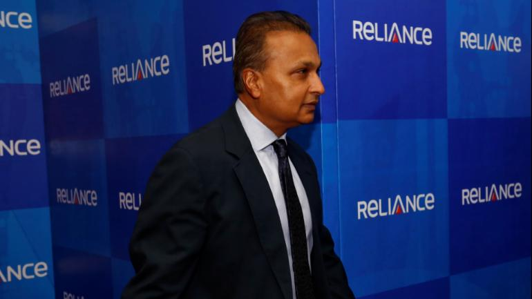SC notice to Anil Ambani on contempt plea by Ericsson