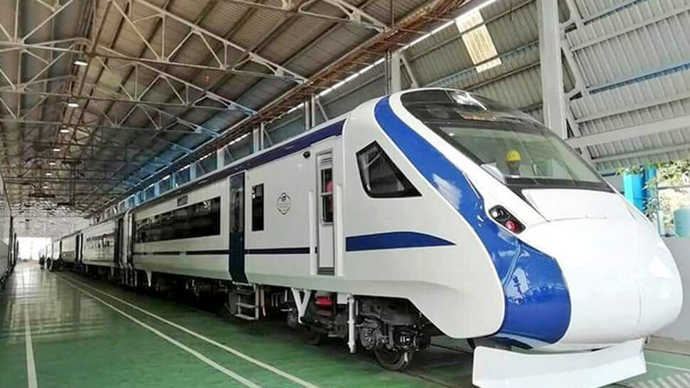 Railways approach PMO to launch Train-18 with fares 40-50% higher than Shatabdi