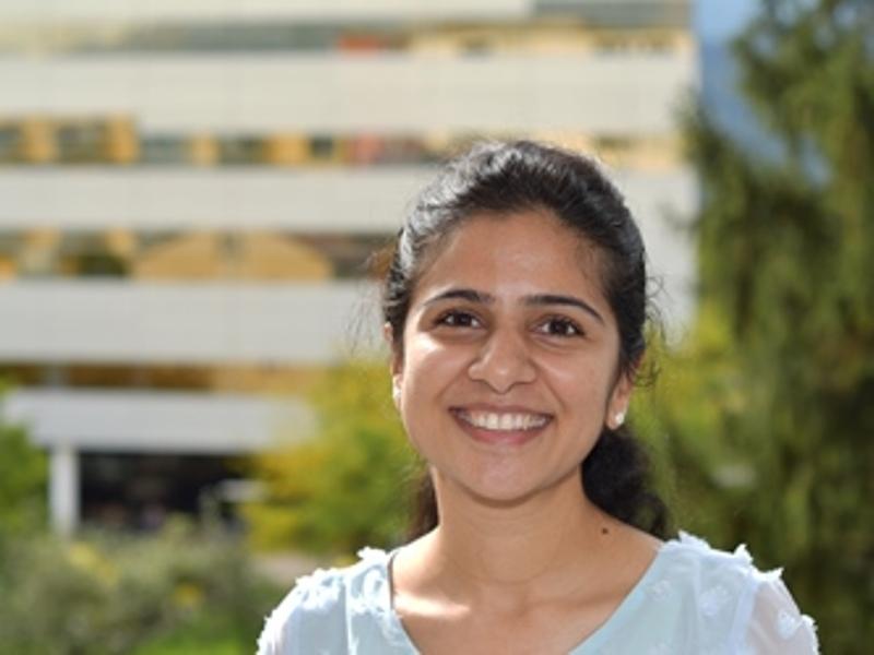 Munshi Ram Jain Award To Cancer Researcher Dr Rajni Nagrani