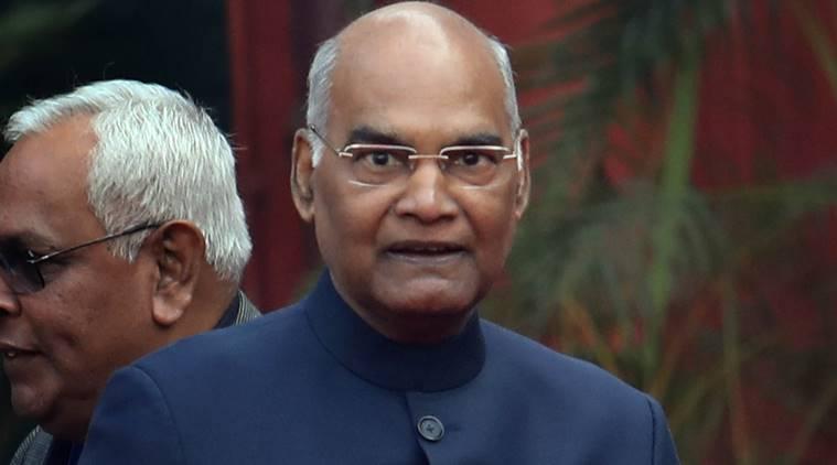 President Ram Nath Kovind Calls For Judgement Copies In Regional Languages