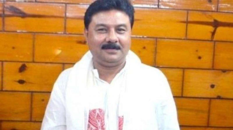 Victory in North Cachar Hills Speaks of Trust on BJP: Ranjit Dass
