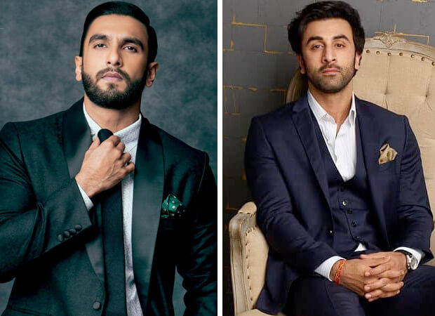 'Ranveer, Ranbir Are Superb Human Beings And Actors' Says Alia Bhatt
