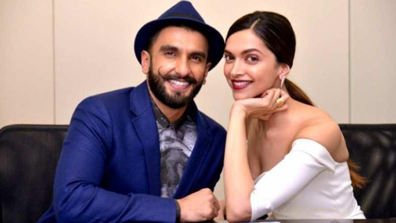 Ranveer Singh Ready To Take Deepika Padukones Last Name, Says It's A Legendary Surname