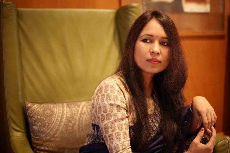 Filmmaker Rima Das donates Rs 1,01,000 to Arogya Nidhi in the fight against coronavirus