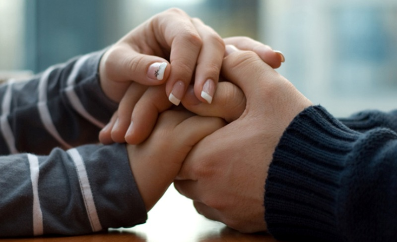 Your Romantic Partner Can Help You During Stress- Heres How