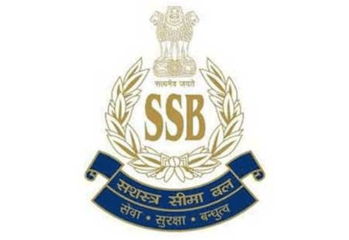 Sashastra Seema Bal Jobs 2019 For Constable