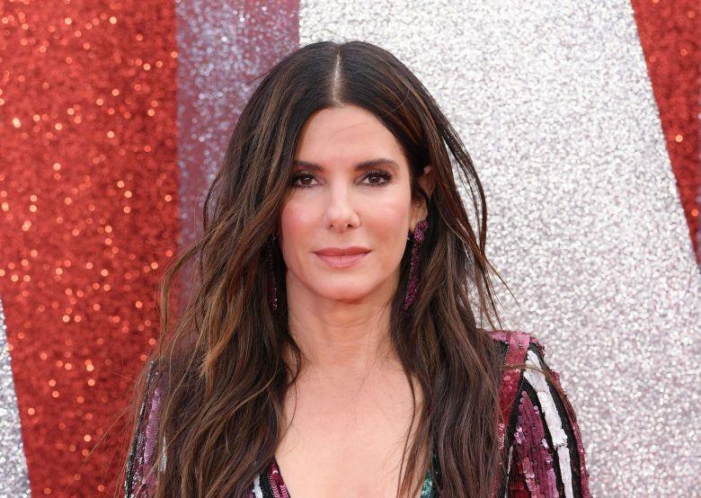 'Streaming Has Changed Films For Better' Says Sandra Bullock