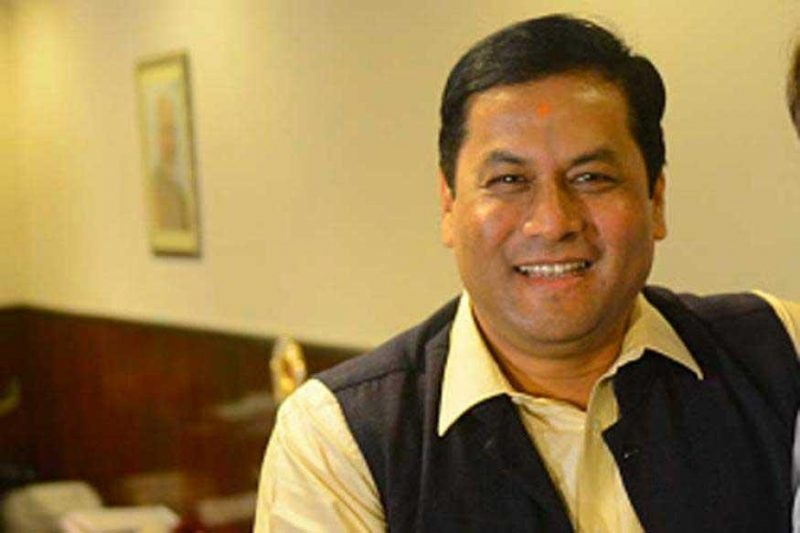 Chief Minister Sarbananda Sonowal appeals to AASU to play role to implement Clause 6