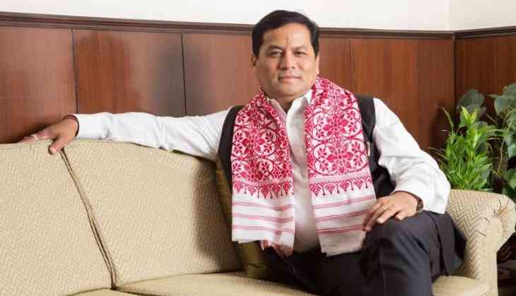 Chief Minister Sarbananda Sonowal calls for Restoring Riverine Waterways