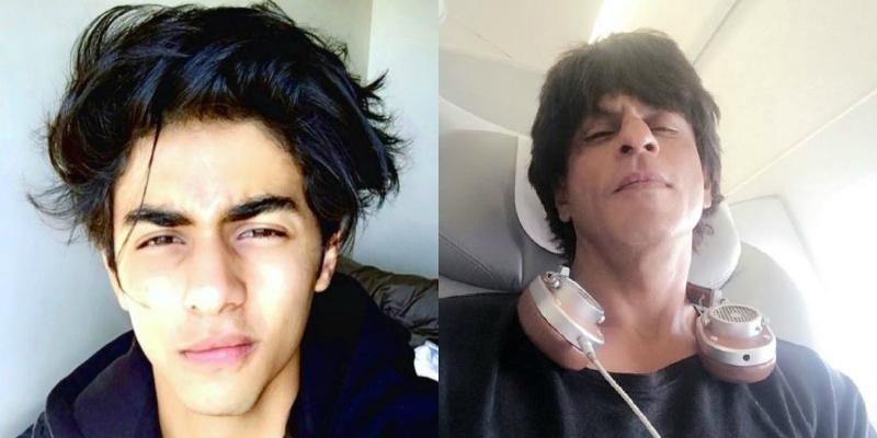 Hackers Get Into Shah Rukh Khans Son Aryan Khans Facebook Account, Post Message