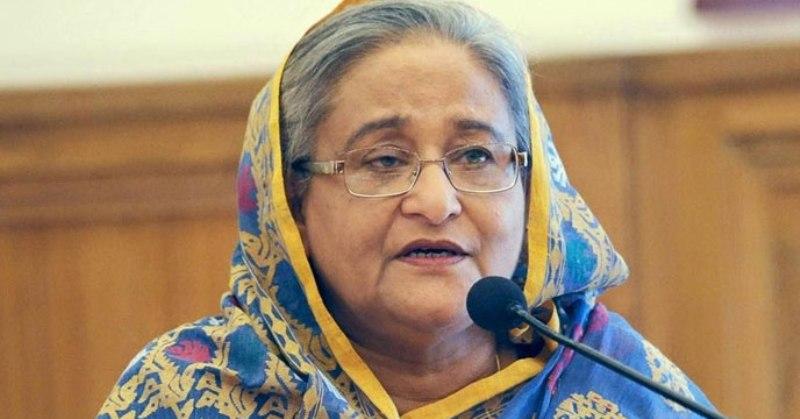 PM Sheikh Hasina to watch historic First Day-Night Test Match