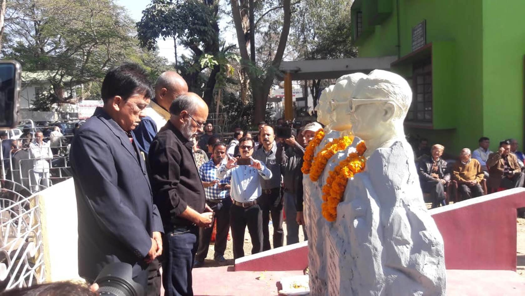 Silpi Divas observed across State