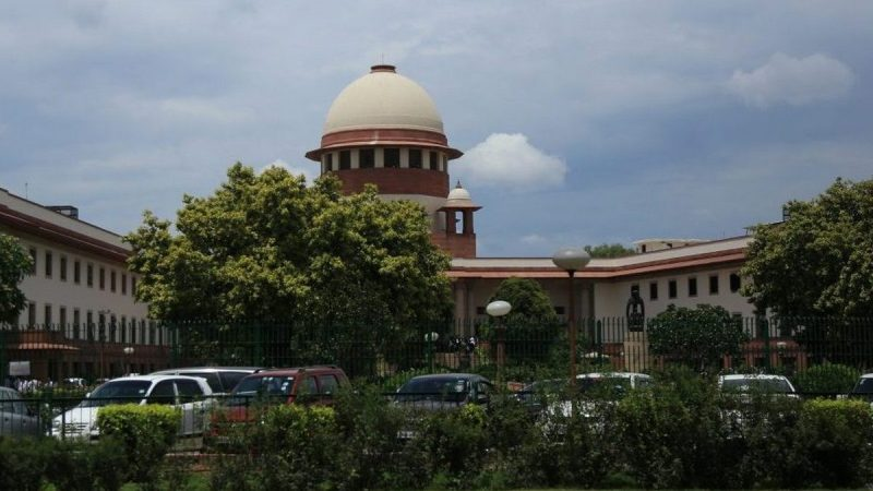 Supreme Court moved seeking immunity for Meghalaya from of Mining Acts