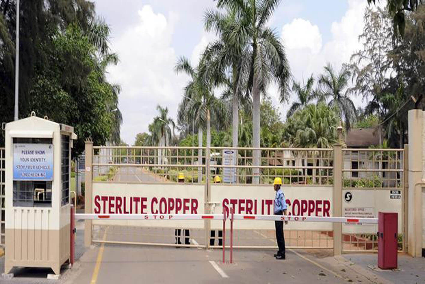 TN pollution regulator refuses to reopen Vedanta's Sterlite copper plant
