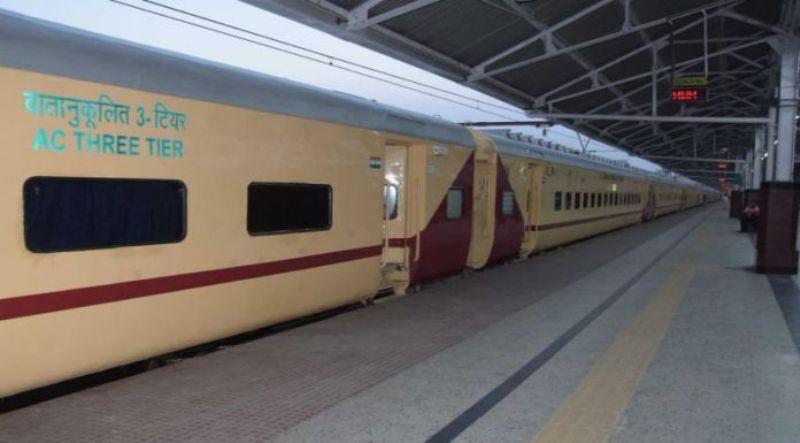 Passenger Trains To Be Upgraded Under Project Utkrisht