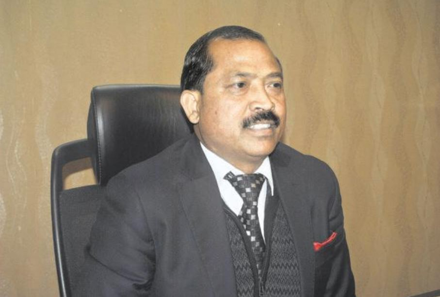 Shillong Congress MP Vincent H Pala's Take on Party Ticket