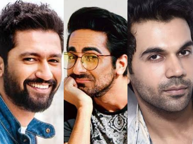 Is The Khan Era Over? Uri Actor Vicky Kaushal On If He, Aysushman And Rajkumar Rao Are Taking Over Khans In Bollywood