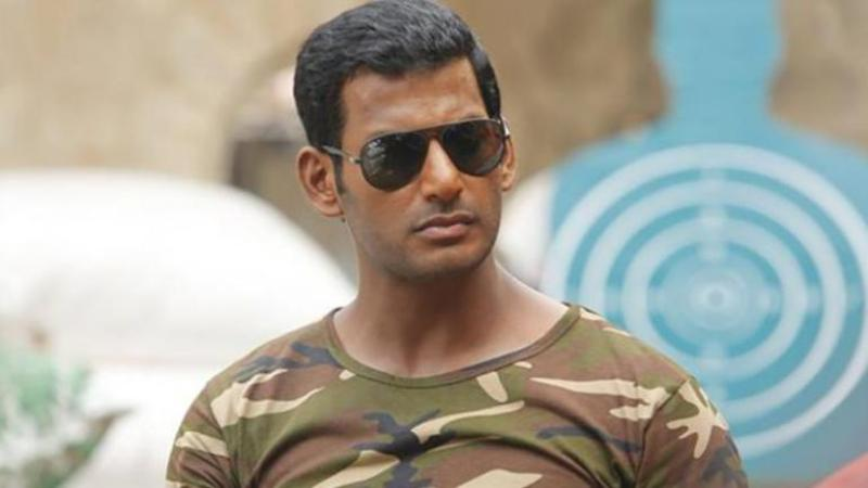 Tamil Actor Vishal To Tie The Knot in 2019, Confirms Father GK Reddy